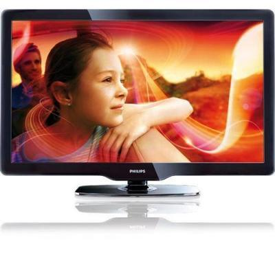 Philips 22PFL3606 56 Ekran LCD TV